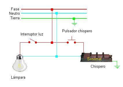 Como Conectar Cables Del Encendido De La Cocina Yoreparo