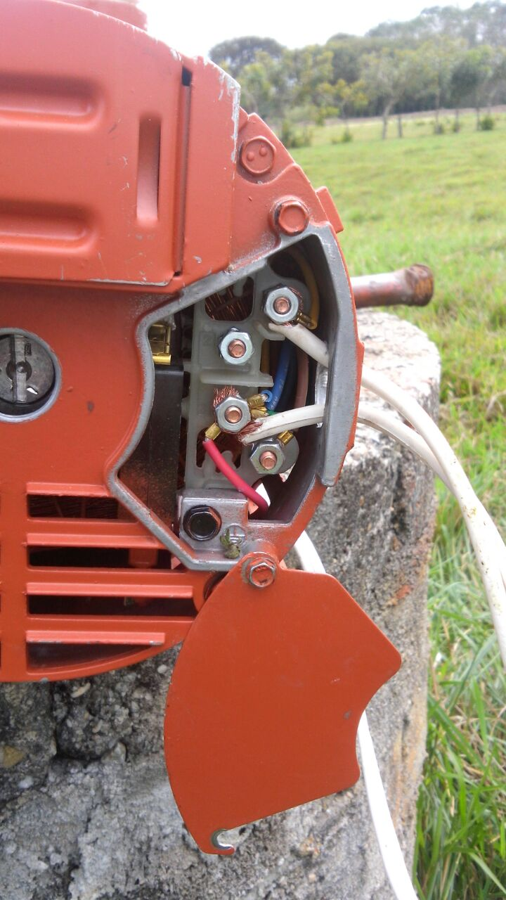 Problema bomba centrifuga siemens munich 1 hp instalaci n for Bomba de agua siemens