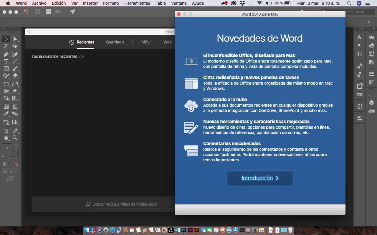 Hermosa El Mejor Software Para Crear Currículums Para Mac ...